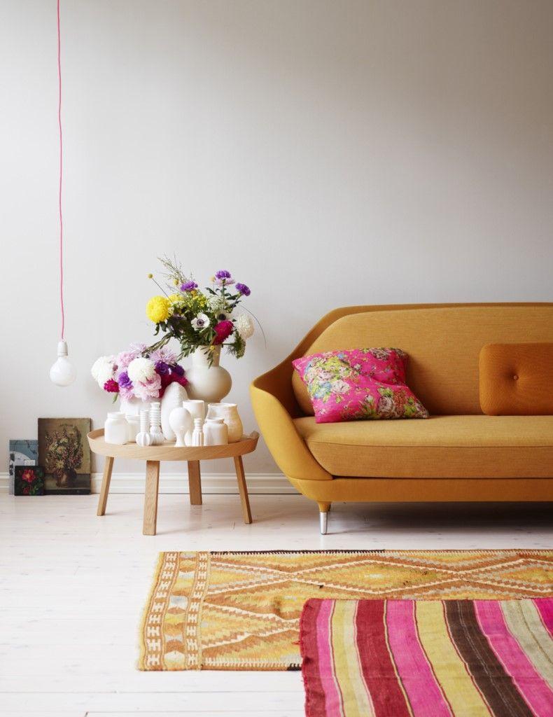 Colorful Floor Rugs
