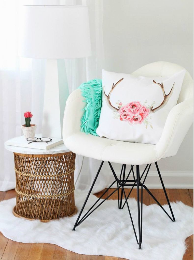 Reading Chair Ideas