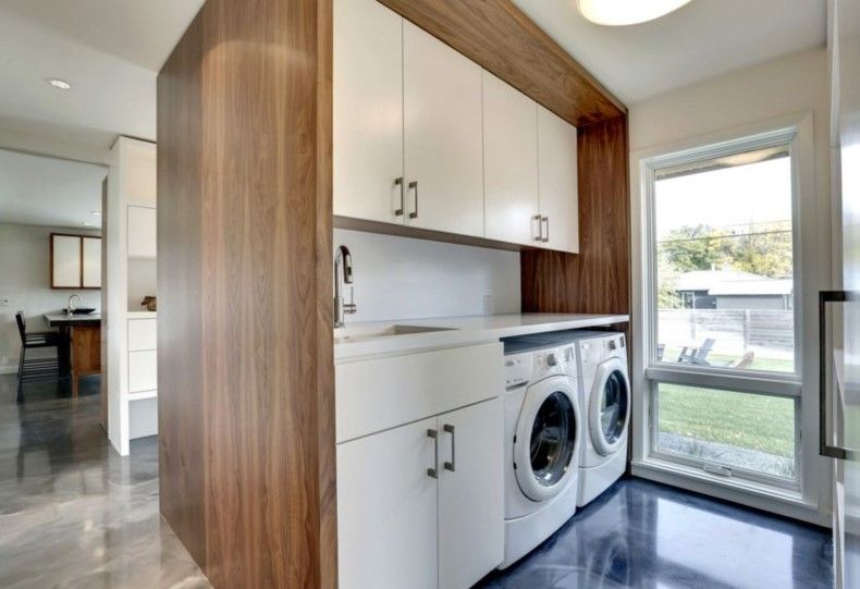 Gallery Laundry Room