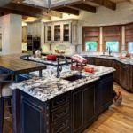 White Quartz Top Ideas on Your Kitchen