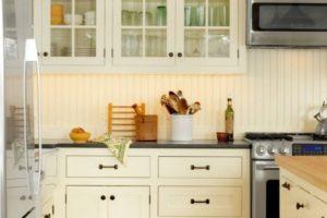 Beadboard In Kitchen Design
