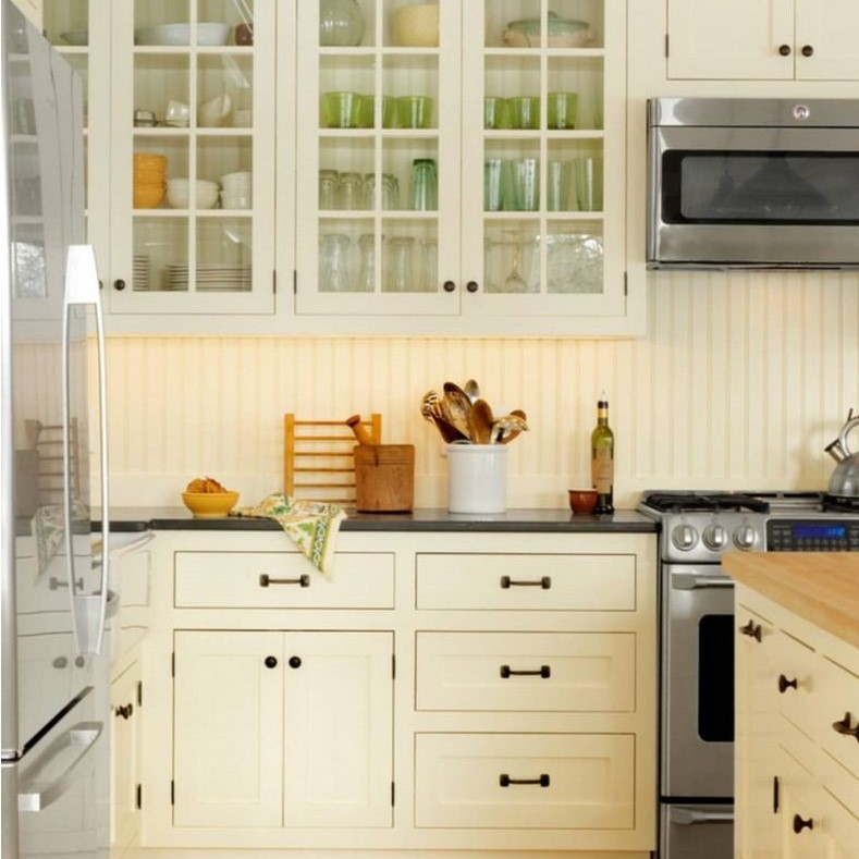 Beadboard In Kitchen Design
