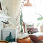 Boho Room Style Decor Ideas for Country Houses
