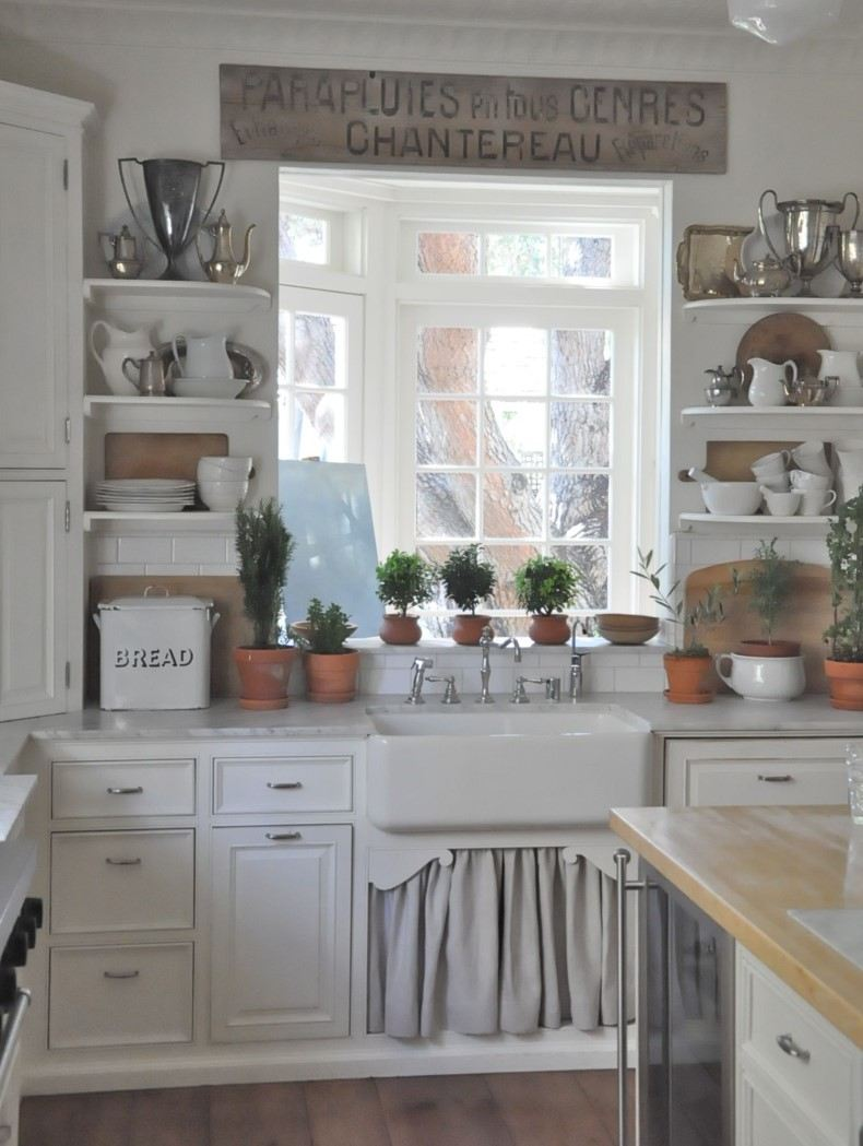 Farmhouse Sink Style Ideas