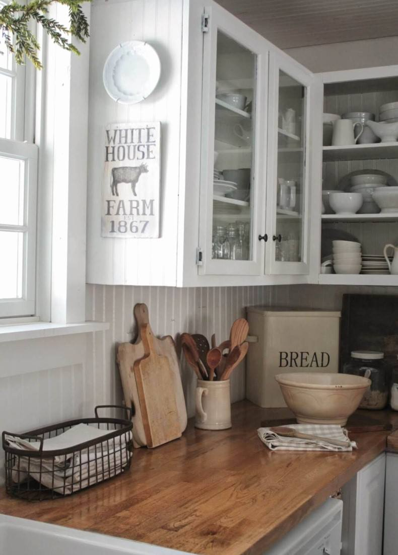 Kitchen Wire Baskets