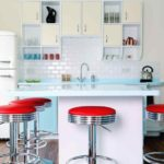 Elements for Creating Retro Kitchen Renovation