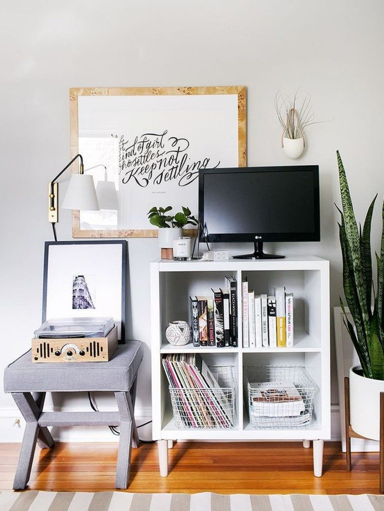 Modern Style TV Unit Design