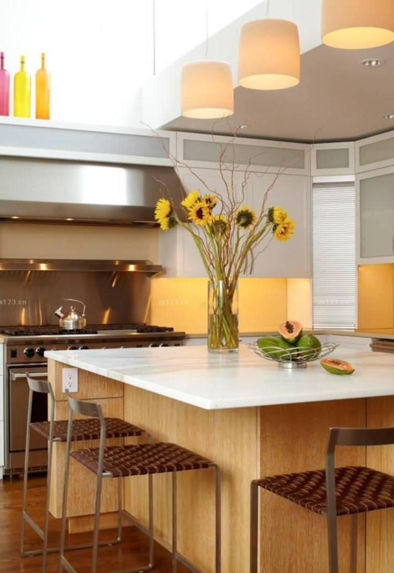 Sunflower Ideas for Kitchen