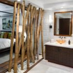 Inspire Bamboo Room Decor Ideas to Your Rooms