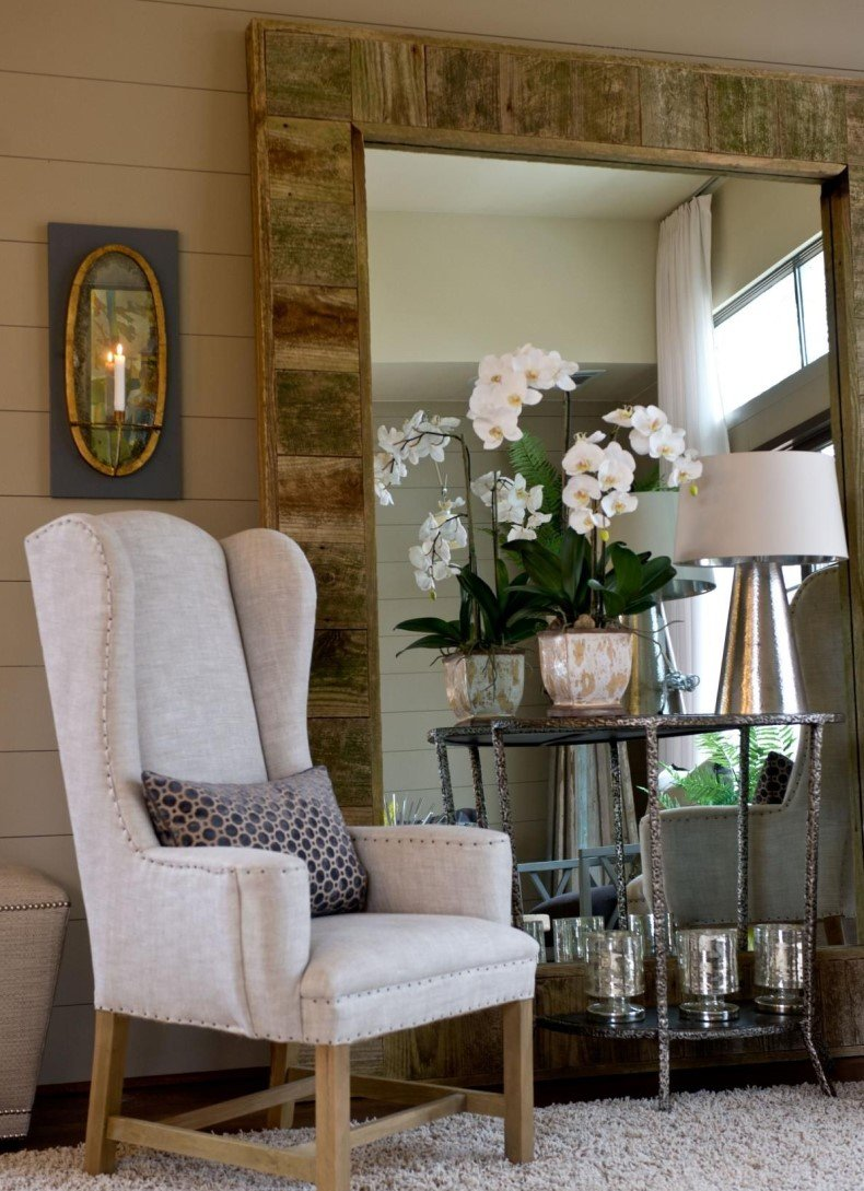 Sometimes you need just an amazing modern entryway stool with beautiful decor to transform any dusty corner at entryway space.