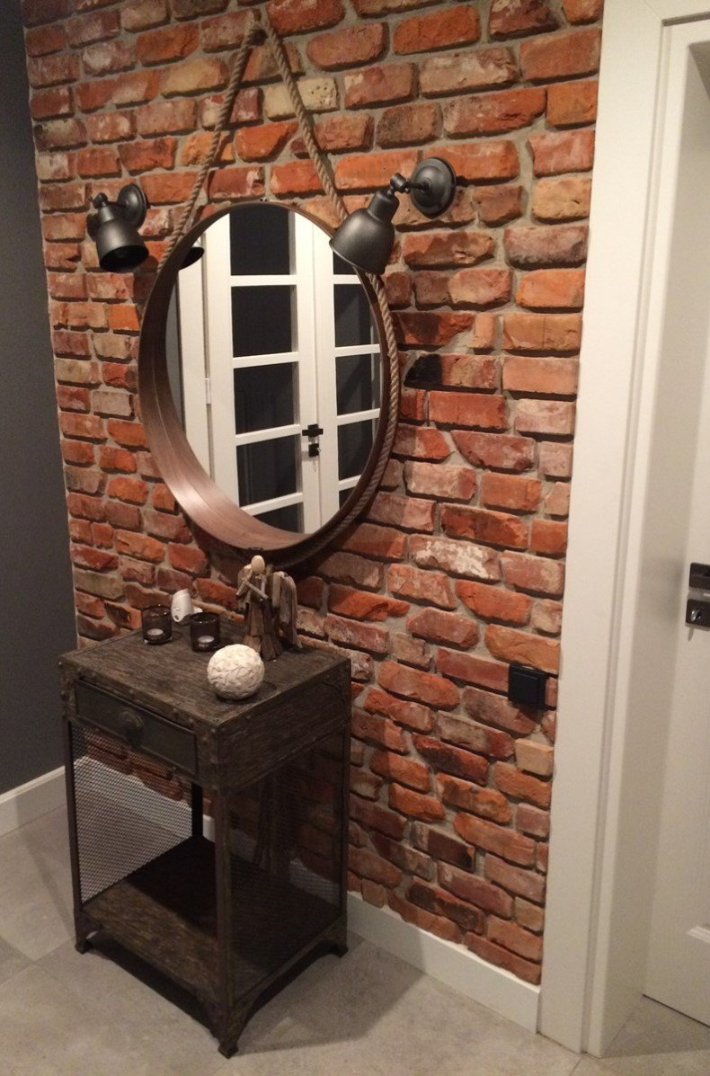 Everybody likes entryway mirror ideas in interior flower decoration.