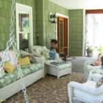 Monochromatic Rooms: 10 Ways of Beautiful Lime Themes Decor