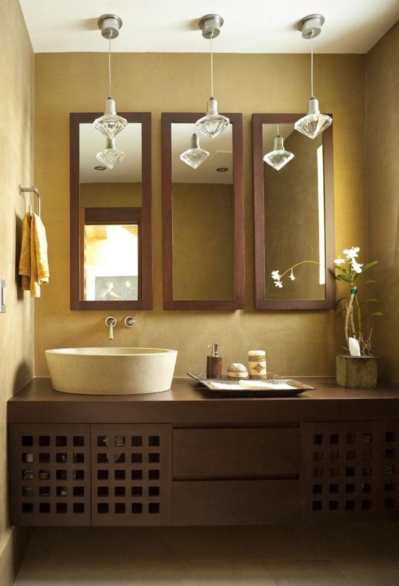 Architectural Bathroom Design Consultants