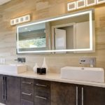 How to Style up Your Bathroom With Beautiful Framed Bath Mirrors Ideas