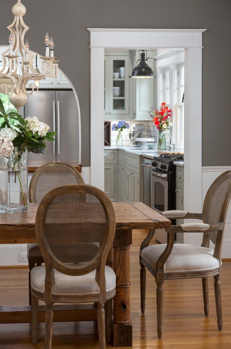 Attractive French Living Room Furniture