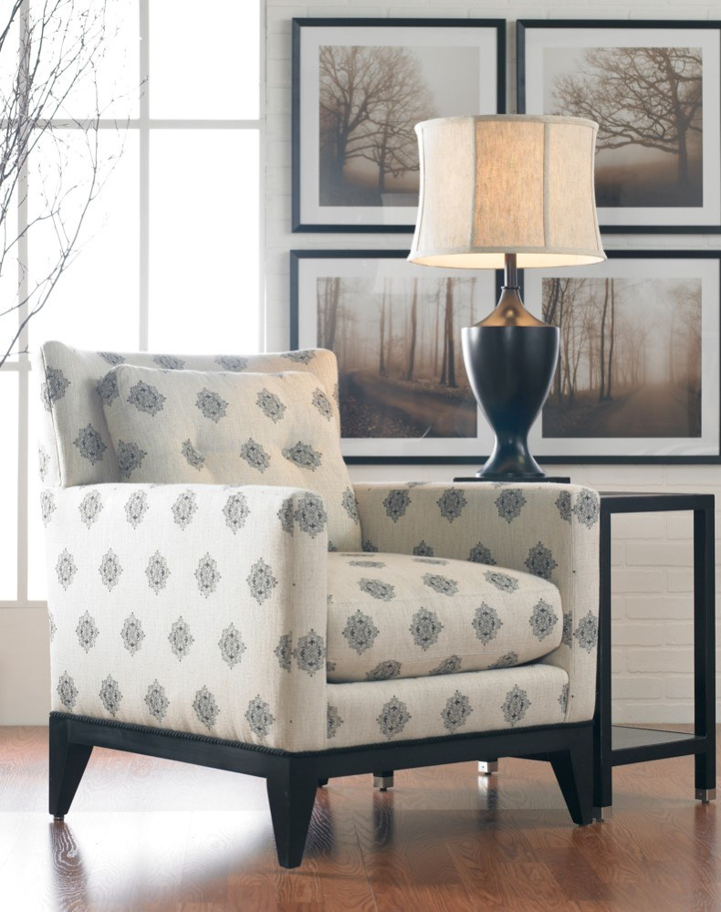 Modern Side Chairs for Living Room
