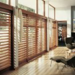 Resourceful Design Ideas With Window Treatments for Sliders