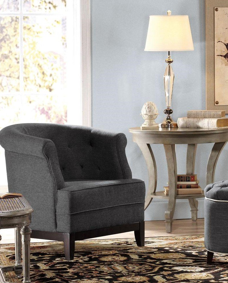 Stylish Living Room Side Chairs