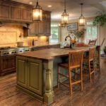 Tips to Buy a Reliable French Handcrafted Cabinets for Kitchen