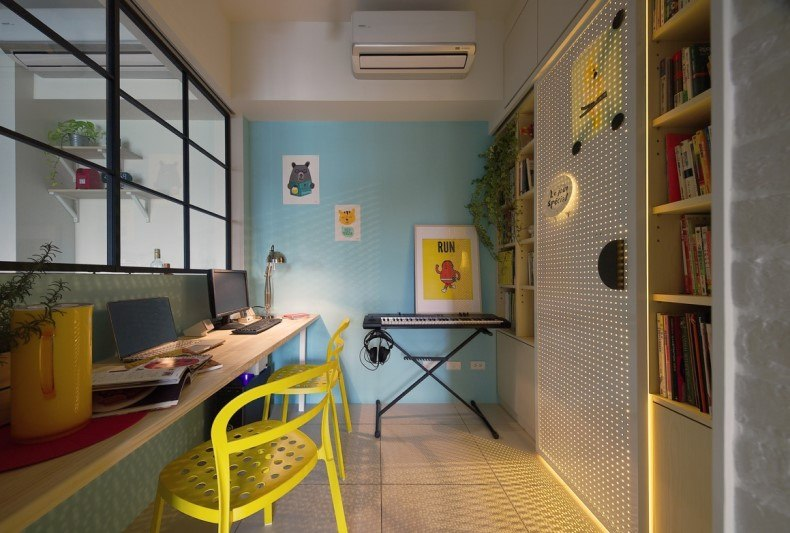 Modular Office Design