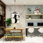 Ideas that Can Save Your Space in Best Office Space Design