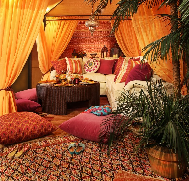 Authentic Moroccan Design