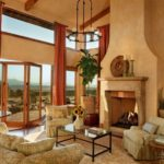 Tuscan Interior Design for Your Country House