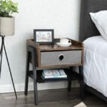 Cheap Nightstands for Your Bedroom