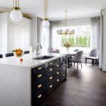 Last Kitchen Interior Design and Decoration Trends