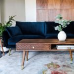 10 Beautiful Models of Classic Coffee Tables in Mid-Century Interior Design Ideas
